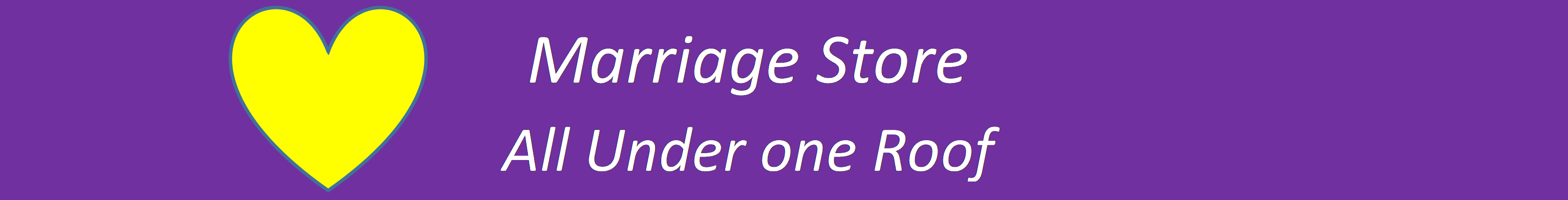 Marriage Store